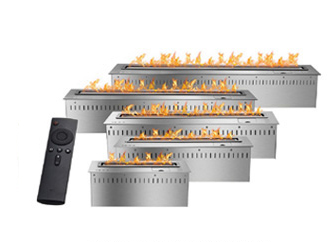 Smart Burner Collection
